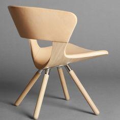 mundo lounge chair // Susanne Grönlund