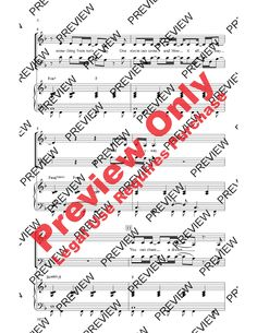 Anyway (SATB) arr. Greg Gilpin| J.W. Pepper Sheet Music