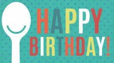 Birthday Images, Pampered Chef, Homemaking, Happy Birthday, Ds, Graphics, Business, Party, Desserts