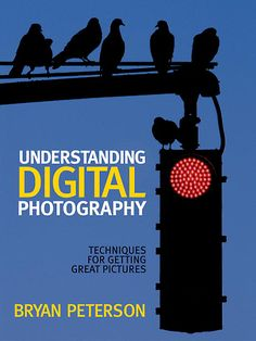 Understanding Digital Photography by Bryan Peterson - Watson-Guptill Publications - ISBN 10 0817437967 - ISBN 13 0817437967 - Understanding… Book Photography, Digital Photography, Bryan Peterson, Bad Image, Book Summaries, Reading Material, Great Pictures, Book Worms, Real Life