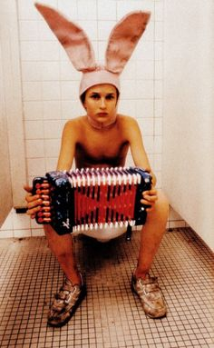 Seen it but must see it again!  Gummo - Harmony Korine