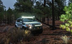Featured Vehicle: Adventure Driven's Lexus GX 470 – Expedition Portal Land Cruiser 120, Toyota Land Cruiser 100, Lexus 470, Suv Camper, Toyota 4x4, Off Road Adventure, American Muscle Cars, Jeep Life, Photos Of The Week