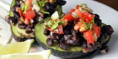 10 Stuffed Avocado Recipes You're About To Start Craving