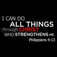 My favorite Bible verse!!