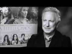 """Alan Rickman """"Take Me Back To The Start""""  sung by Coldplay. video compilation by halfprince67"""