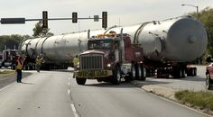 oversize load truck - Yahoo Image Search Results