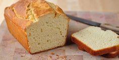 Este é o melhor e mais fácil pão integral feito no liquidificador - adeus, pão de padaria!   Cura pela Natureza