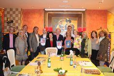 Prince Jorge Rurikovich honored at Lions Club International, Puerto Banus, Marbella, Spain