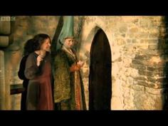 Horrible Histories Medieval Come Dine With Me, 2.50 (hard NOT to like these histories)