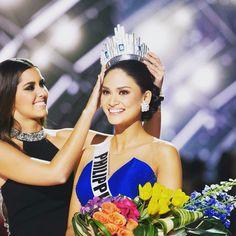 #MissUniverse2015 #MissPhilippines