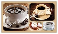 Automatic Coffee Machine, Fully Automatic Coffee Maker by China Leading Supplier Coffee Making Machine, Coffee Maker, Automatic Coffee Machine, Espresso Coffee, Avocado, Tasty, China, Meals, Tableware