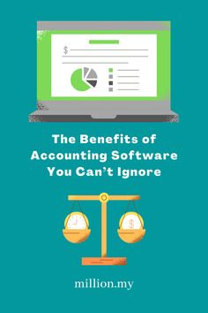 You don't necessarily have to be a financial expert to use an accounting software, it's basic purpose is to make the process of accounting easy and understandable for a layman. Here are some of the other advantages that the software can induce in your business. Best Accounting Software, Business Software, Benefit, Purpose, Canning, Easy, How To Make, Home Canning, Conservation