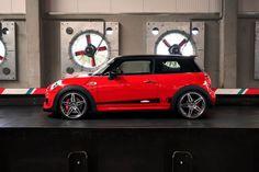 AC Schnitzer - Tuning - Mini John Cooper Works - Essen Motor Show 2015