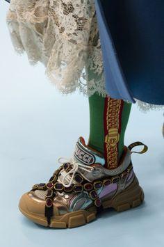c116909fd3ba Gucci clp RF18 2105 Sneakers Fashion