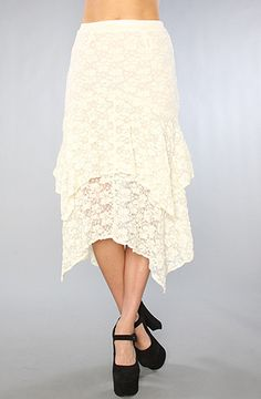 The Chloe Skirt by Lucca Couture at karmaloop.com (I NEED THIS) <3