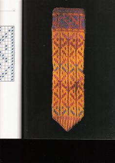 Simply Socks by Anna Zilboorg - Monika Romanoff - Веб-альбомы Picasa