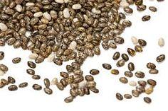 Semi di CHIA Salvia hispanica 100gr  alimento della salute
