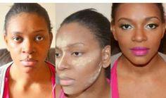 Magie del make up