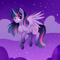 MLP: Twilight Sparkle