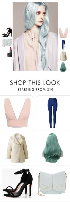 """""""Happy Outfit Girl"""" by avdurahman-ibrahimovic ❤ liked on Polyvore featuring beauty, Animale, Alice & You, Boohoo, Ted Baker and NARS Cosmetics"""