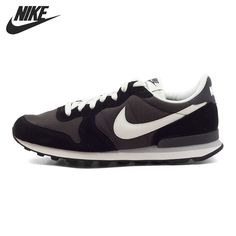 Original NIKE NIKE INTERNATIONALIST Men s Running Shoes Sneakers  Nike free  shoes All the pictures in 43e3c934539