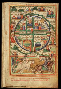 Psalter fragment (The Hague, KB, 76 F 5),  Koninklijke Bibliotheek © National Library of the Netherlands