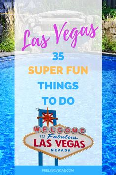 Planning a Las Vegas weekend trip? Here are 35 super fun things to do in Las Vegas on your next vacation! This list includes a mixture of non-gambling attractions for couples, teenagers, kids, families, adults, girls trip and more. Some are free or low cost, while others are unique or romantic. There's something for everyone to do when you visit Las Vegas! #lasvegas #vegas Las Vegas Tips, Lake Las Vegas, Las Vegas Vacation, Visit Las Vegas, Las Vegas Nevada, Indoor Skydiving, Hoover Dam, Weekend Trips, Teenagers