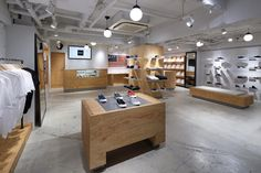 superfuture :: supernews :: tokyo: huf store opening