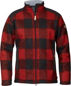 Woodsman Jacket