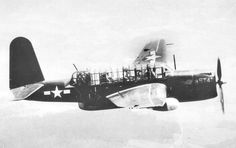 American World War II Bombers and Recon Planes - Gallery