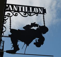 On my beer travel bucket list! Visiting the world famous Cantillon Brewery in Brussels, Belgium (via @Erik Rannala Smith)