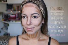 juliana goes | juliana goes blog | maquiagem contorno | contornos | preparação da pele