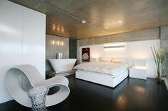 Diseños Impresionantes de Dormitorios | Diseños de Habitaciones de Lujo : Decorar tu Habitación
