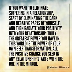 #self-transformation