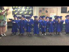 Preschool Graduation songs 2015 - YouTube