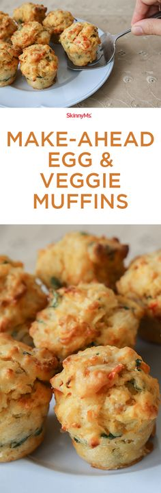 Our Egg Cheese & Veggie Mini Muffins are light fluffy and pack in a bunch of nutrient-rich veggies. Our Egg Cheese & Veggie Mini Muffins are light fluffy and pack in a bunch of nutrient-rich veggies. Clean Eating Recipes For Dinner, Healthy Breakfast Recipes, Healthy Recipes, Skinny Recipes, Healthy Breakfasts, Healthy Meals, Dinner Recipes, Veggie Muffins, Mini Muffins