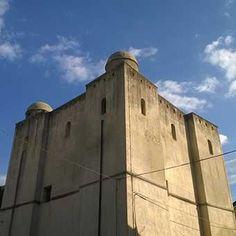 Torre del Cupo in Schiavonea - Corigliano Calabro (CS)