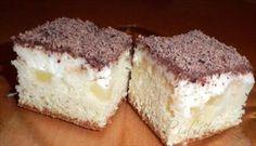 Zobrazit detail - Recept - Mexický svatební koláč Tiramisu, Cheesecake, Cooking, Ethnic Recipes, Desserts, Food, Pineapple, Kitchen, Cheesecakes