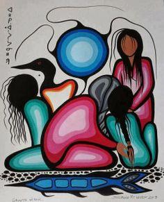Simone McLeod - Growth Within