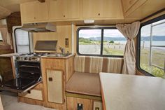 sunrader motorhome - Yahoo Image Search Results