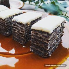 Fina bijela pita s makom — Coolinarika Torte Recepti, Kolaci I Torte, Cookie Recipes, Dessert Recipes, Desserts, Cake Cookies, Cupcake Cakes, Torte Cake, Croatian Recipes