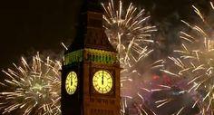 #New Year 2014 Eve celebrations around the World #Videos