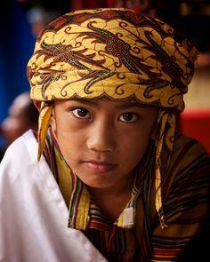Toraja Boy::