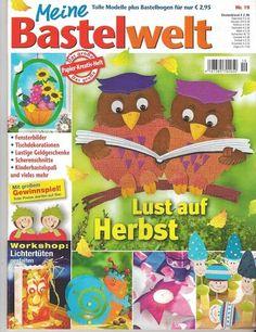 Marci fejlesztő és kreatív oldala: Bastelwelt