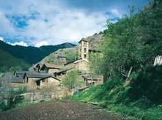 ANDORRA a 2.942 metros: los valles del Comapedrosa