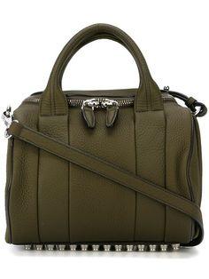 ALEXANDER WANG 'Rockie' Tote. #alexanderwang #bags #shoulder bags #hand bags #tote #