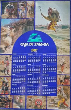 Caja de Zamora [Material gráfico] ; Fotografías Joico