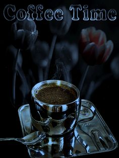 """Photo from album """"Unsorted for Tea and Other Drinks"""" on - Good morning - Coffee La Coffee, Coffee Gif, Funny Coffee Mugs, Coffee Love, Coffee Quotes, Coffee Break, Good Morning Gift, Good Morning Coffee, Pause Café"""