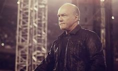 Greg Laurie to Bring Harvest Crusades to Dallas on Sunday ~ Sanctified Church Revolution