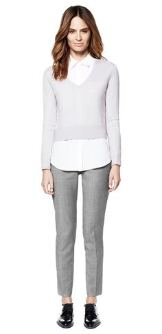 Judith and charles fall 2014 starr sweater liam b pant